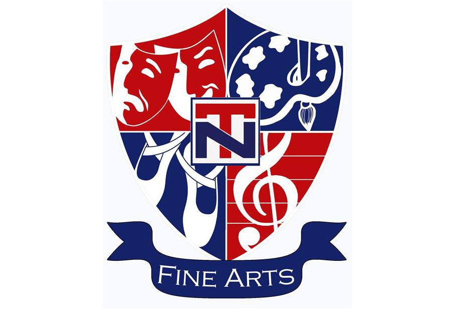 North Tonawanda Fine Arts logo
