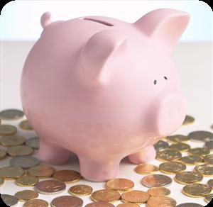 Ideas for Savings