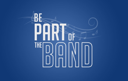 Part of Band