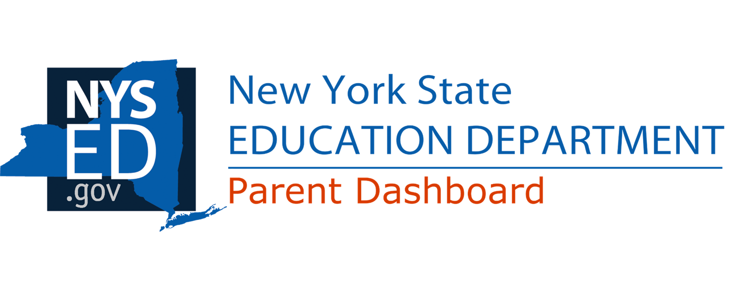 NYS Education Department Parent Dashboard