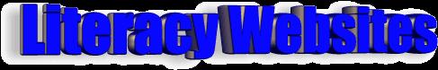 literacy websites