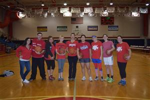 Picture of Red Team