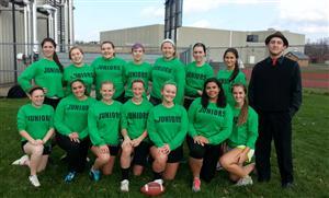 Junion Green Team