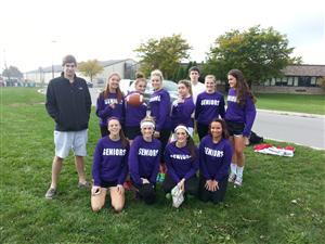 Senior Purple Team