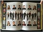 Senior pages