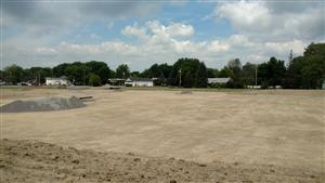 Future Intermediate building sports fields